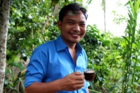 i like to drink Luwak Coffee
