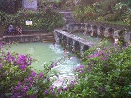 Banjar_Hot_Spring Water