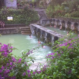 Banjar_Hot_Spring Water