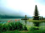 Lake Bratan Temple
