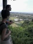 View Point Bukit Jati Bangli