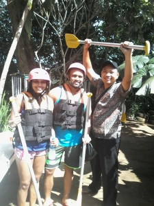 Rafting_Bali