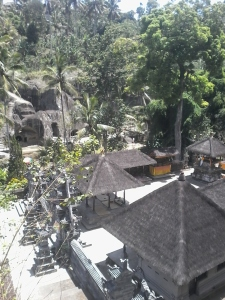 Pura Gunung Kawi Temple