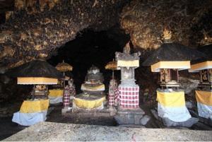 Goa_lawah_temple