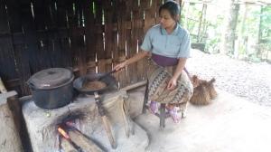 Bali_coffee_roasting