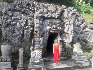 Goa_Gajah_temple