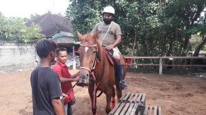 seminyak_horse_riding