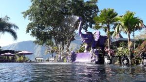 Batur_hot_spring