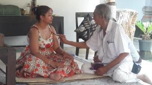 Cokorda_rai_bali_healer