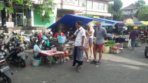 Gianyar Market