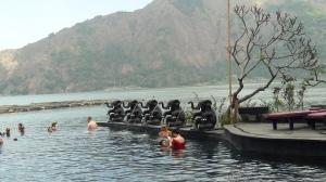 Toya Devasya Bali Hot Spring