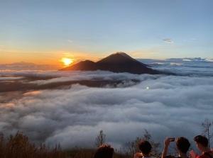 Batur Sunrise