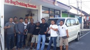En-Dag Trekking Team