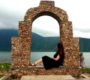 Bratan Lake