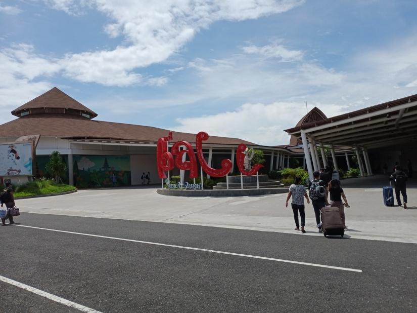 Kuta South Bali